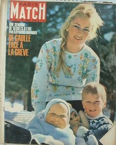 RoyalDish - Photos of the young Paola of Belgium - page 12