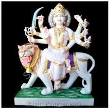 Statue making process used by Goddess Statues Manufacturers