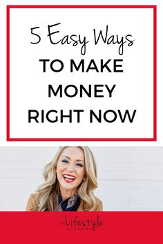 5 easy ways you can make money right now during coronavirus. Work From Home Tips, Make Money From Home, Way To Make Money, Make Money Online, How To Make, Business Marketing Strategies, Network Marketing Tips, Business Tips, Entrepreneur Motivation