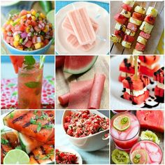 10 Delicious Ways to Eat a Watermelon | tomatoboots.co
