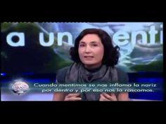CÓMO DETECTAR MENTIRAS - ELSA PUNSET, el hormiguero - YouTube