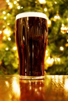 5 beers that taste like Christmas: This list is a couple of years old, but some of these beers are still around and kickin'.