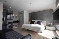 MODERN URBAN CHIC PERSONIFIED | LUXURY HOMES
