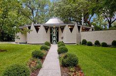 492 best retro houses images mid century house modern houses rh pinterest com