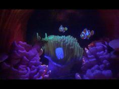 ºoº ニモのアトラクション ファインディングニモ サブマリンヴォヤッジ at CLディズニーランド Finding Nemo Submarin...