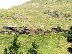 Tusheti - Georgia