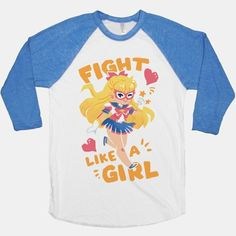 Fight Like A Girl: Venus | HUMAN | T-Shirts, Tanks, Sweatshirts and Hoodies