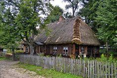 Muzeum Rolnictwa w Ciechanowcu - Klub Podróżników Śródziemie
