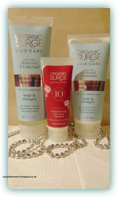 Organic surge products review http://sassylittlenails37.blogspot.co.uk/2015/11/organic-surge-products-review.html
