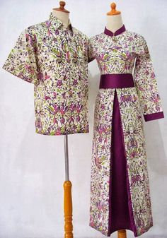 dress batik elegan kombinasi brokat - Google Search Batik Fashion, Hijab Fashion, Fashion Dresses, Dress Batik Kombinasi, Batik Muslim, Samoan Dress, Beautiful Dresses, Nice Dresses, Model Kebaya