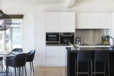 Bay House, Metung Victoria Interior Design & Decoration by Brownlow Interior Design Photography Christine Francis