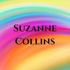Author Suzanne Collins is best known for the Underland Chronicles and the Hunger Games Series (which became successful movies). #SuzanneCollins #HungerGames Book Title Generator, Get Reading, Habits Of Successful People, George Orwell, Children's Picture Books, Stress Relief, How To Relieve Stress, Book Series, Authors
