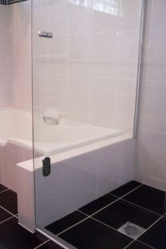 Shower Screen from Rebel Wardrobes and Shower Screens