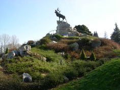 Beaumont-Hamel Newfoundland Memorial - France