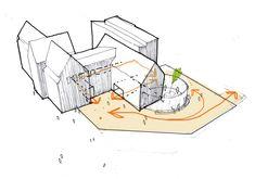 Galería - LUX / jais arkitekter - 27