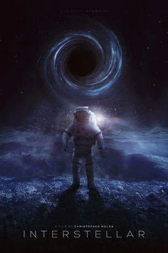 Interstellar (2014) by Christopher Nolan at IMAX