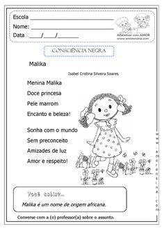 Alfabetizar com AMOR: 1º ano