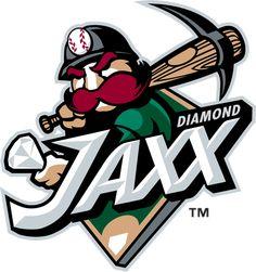 West Tennessee Diamond Jaxx - now the Jackson Generals