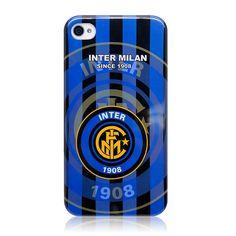 Inter Milan...Iphone 4 case