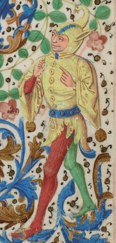 « Chroniques sire JEHAN FROISSART » Date d'édition : 1401-1500 Français 2644 Folio 171r