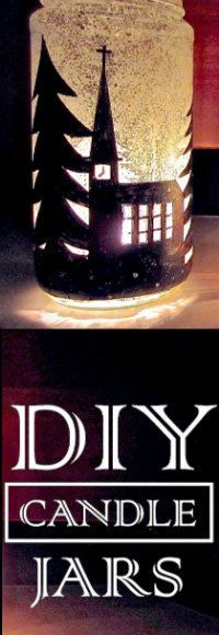 How to Make Candle Holders Recycling Old Jars | DIY Christmas Decorations More info and instructions about this great tutorial you can find in the source url - above the photo. DiyAndCrafts.com is a collection of the best and most creative do it yourself projects, tips and tutorials. We dont claim ownership to any of […]