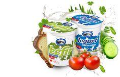 Jogurt & Kefir