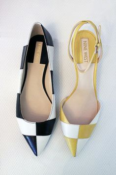 353f0648b51 Zapatos de mujer - Womens Shoes - Nine West Spring 2014 affordable and cute!