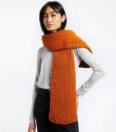 WHISTLER SCARF / PATTERN BOOK Knitting Kits, Knitting Socks, Knitting Patterns Free, Knit Patterns, Free Knitting, Whistler, Roxy, Tweed, Knit Basket