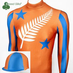 Darby Racing Technology, LLC welcomes New Zealand syndicator FORTUNA LTD to the #SpeedSilks® family!