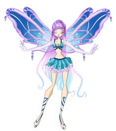 Clarice: Fairy Of Beauty Old commission for aMagicalFairy here's your new OC ^^ hope you like it What do you think about she? ONLY aMagicalFairy IS ALLOWED TO USE THIS Base, Art, design...