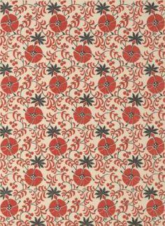 Pattern design by Henri Gillet, Nouvelles fantasies décoratives. Textiles, Textile Patterns, Print Patterns, Surface Pattern Design, Pattern Art, Pattern Illustration, Painting Patterns, Vintage Paper, Design Elements