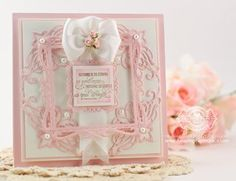 Amazing Paper Grace Christmas Stamps and Dies | JustRite Papercraft Inspiration Blog