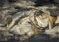 Sans titre par Jean-Marie Calmettes ══════════════════════  BIJOUX  DE GABY-FEERIE   ☞ http://gabyfeeriefr.tumblr.com/ ✏✏✏✏✏✏✏✏✏✏✏✏✏✏✏✏ ARTS ET PEINTURES - ARTS AND PAINTINGS  ☞ https://fr.pinterest.com/JeanfbJf/artistes-peintres-painters/ ══════════════════════