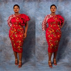 Meet The Makioba Muse for January 2019 – She's a Corporate Babe! African Wear, African Style, African Fashion, Fashion Brands, Women's Fashion, New Dress, New Look, Plus Size Fashion, Muse
