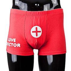 Men's Funny Underwear, Men's Gag Gift, Bachelor Party Gag Gift ...