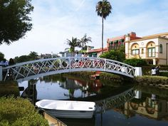 Venice Canals Walkway (Los Angeles) - 2019 All You Need to Know BEFORE You Go (with Photos) - TripAdvisor Venice Canals, Tour Tickets, Online Tickets, Walkway, Gta, Trip Advisor, California, Tours, Photos