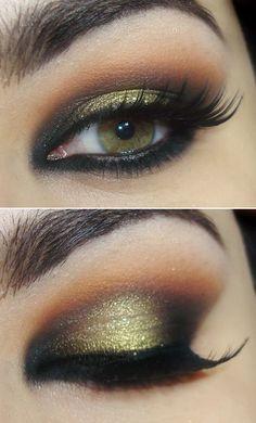 Cute Pinterest: Make-up