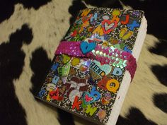 MY PINTRIST RECIPE BOOK...THIS CONTAINS ALL THE RECIPES COLLECTED FROM PINTEREST ONLY!....BUT...NOT ONE OF THEM IS ABOUT FOOD...BUT ALL ARE ABOUT CRAFTS, FROM HOME MADE LAUNDRY DETERGENT TO HOME MADE GLUE...I LOVE IT, ITS ABOUT 5 INCHES THINK AND I WILL KEEP ADDING TO IT UNTIL IT IS SO FULL THAT I WON'T BE ABLE TO CLOSE IT!!!!! LOL!!!! LOVE IT!!!!!!