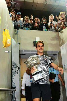 Sport Tennis, Play Tennis, Roger Federer Quotes, Roger Federer Family, Australian Open Tennis, Tennis Legends, Mr Perfect, Match Point, Tennis Stars