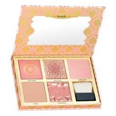 Blush Bar - Palette blush et poudre bronzante - BENEFIT COSMETICS
