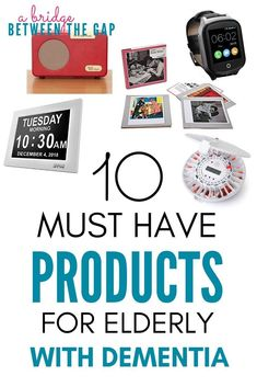 Finding products that are easy for you elderly loved one with Dementia to use in their daily life helps us as family caregivers to provide our loved one with the best quality of life possible despite their disease and limitations. Activities For Dementia Patients, Signs Of Dementia, Dementia Symptoms, Alzheimers Activities, Elderly Activities, Senior Activities, Dementia Care, Alzheimer's And Dementia, Good Deeds