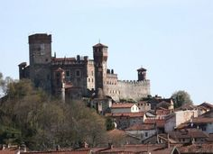 Medieval castle in Italy $65,321,527