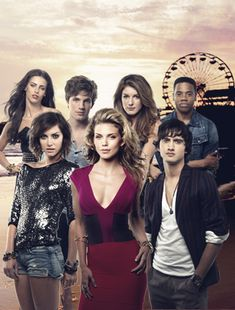 90210, another favorite from the CW :)