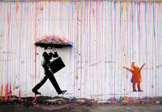 Life is very colorful, it's not gray. | Writewish