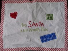 Pillowcases and Shams 124327: New Pottery Barn Baby Christmas To Santa North Pole Pillow Cover 12 X 16 -> BUY IT NOW ONLY: $39.95 on eBay!