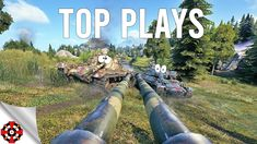 World of Tanks TOP PLAYS is back with some epic double barrel gameplay! Non-stop II & OBJ 703 II action in WoT with some amazing moments. Replay Video, Rc Tank, Channel Art, World Of Tanks, Non Stop, Derp, Funny Moments, Plays, In This Moment