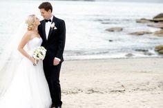 Elegant Sydney Harbour Wedding | Brideage