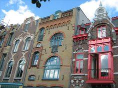 Metropole complex, Venlo (1901).