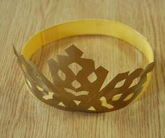 DIY Crown DIY Paper crown DIY Crown