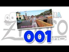 ▶ Programa Zmaro - Programa Piloto Zmaro 001 - YouTube